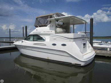 Sea Ray 370 Aft Cabin, 37', for sale - $42,400