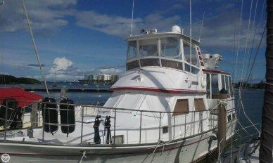 Marine Trader 43, 43', for sale - $83,400