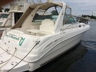 2000 Sea Ray 340 Sundancer - #10