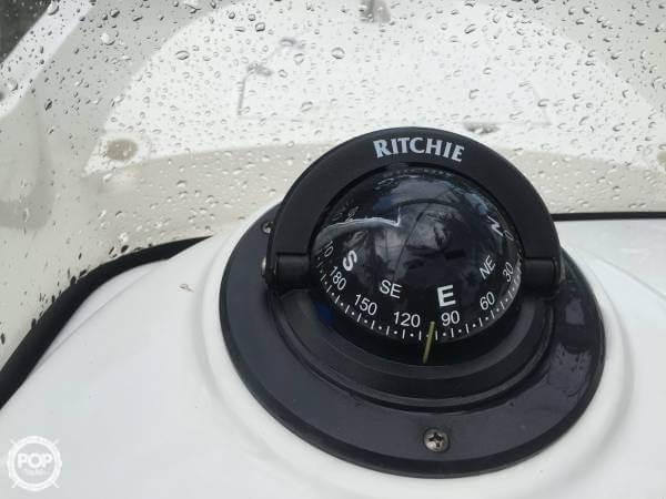 2012 Boston Whaler 17 - Photo #18