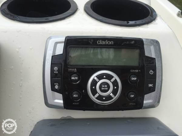 2012 Boston Whaler 17 - Photo #20