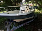 2012 Boston Whaler 170 Dauntless - #1