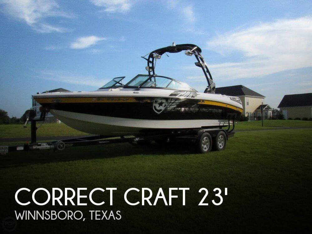 Used Boats For Sale in Tyler, Texas by owner | 2011 Nautique 23