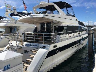 Monte Fino 64, 69', for sale - $349,000