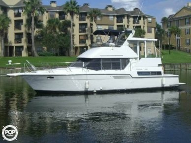 Carver 390 Cockpit Motor Yacht, 42', for sale - $75,900