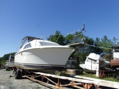 Trojan F-36 Tri-Cabin, 36', for sale - $29,900