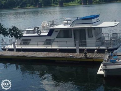 Gibson 44, 44', for sale - $24,000