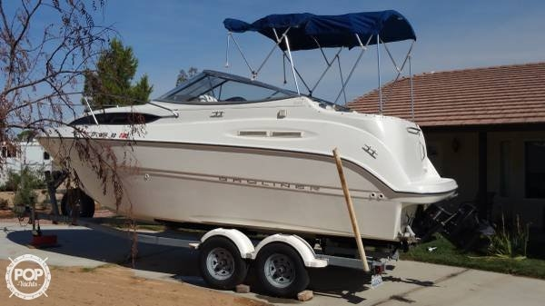2005 Bayliner 24 - Photo #3