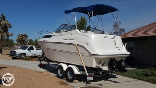 2005 Bayliner 24 - Photo #8