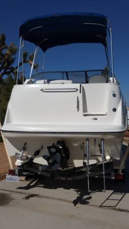 2005 Bayliner 24 - Photo #9