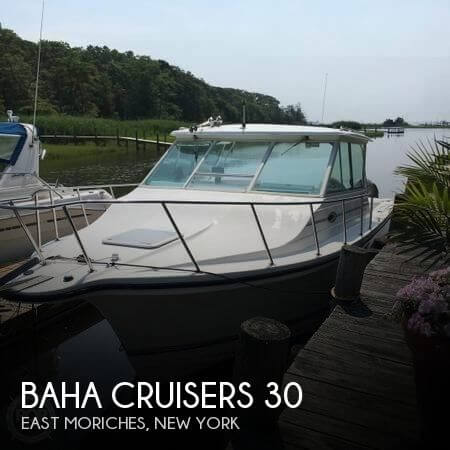 2005 Baha Cruisers 30 - Photo #1