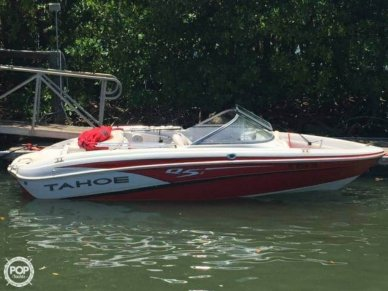 Tahoe Q5i, 19', for sale - $17,500