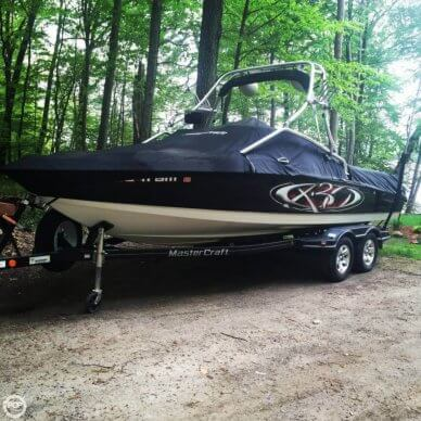 Mastercraft 22, 22', for sale - $27,800