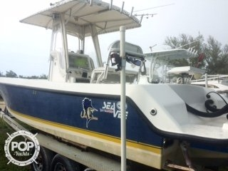 2003 Sea Vee 27 - Photo #1