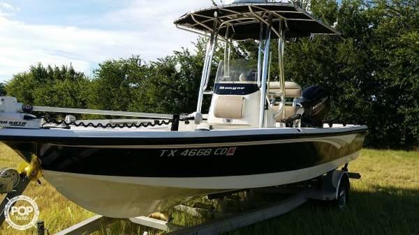 2014 Ranger Boats 21 - Photo #1