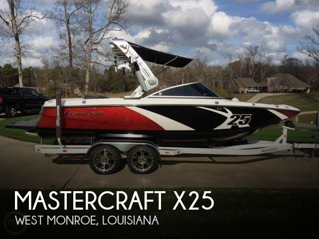 Used Mastercraft Boats For Sale by owner | 2011 Mastercraft 21