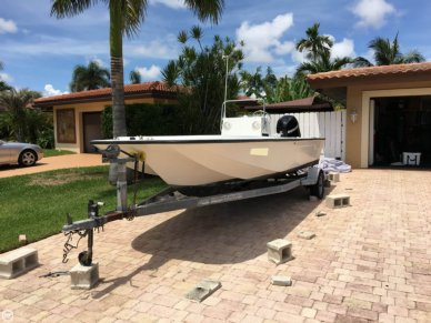 Wahoo 18.5 Offshore, 18', for sale - $23,499