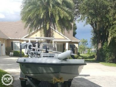 Action Craft 1890 Special Edition, 18', for sale - $19,990