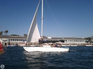 Custom 28 Catamaran, 29', for sale - $20,000