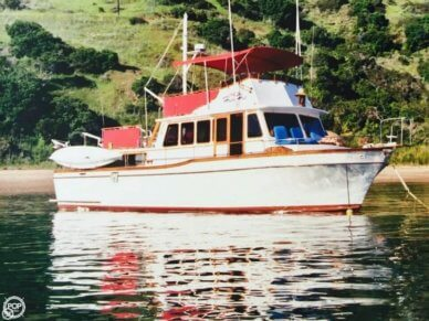 Californian 42 LRC, 41', for sale - $44,000