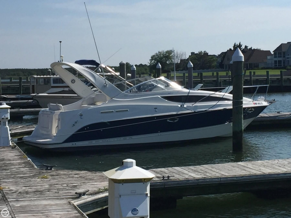 2004 Bayliner 28 - Photo #2