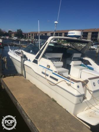 Sea Ray 300 Weekender, 33', for sale - $9,500