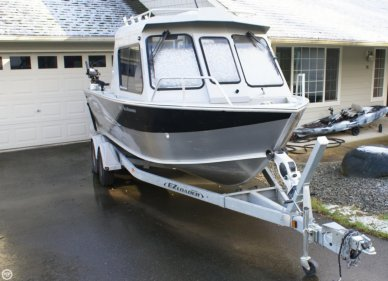 Hewescraft 210 Sea Runner, 23', for sale - $57,500