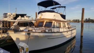Ta Chiao 34, 34', for sale - $48,900