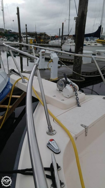 2004 Grady-White boat for sale, model of the boat is 232 Gulfstream & Image # 20 of 22