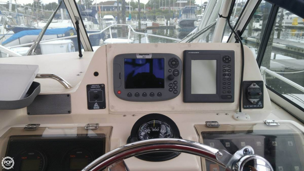2004 Grady-White boat for sale, model of the boat is 232 Gulfstream & Image # 4 of 22