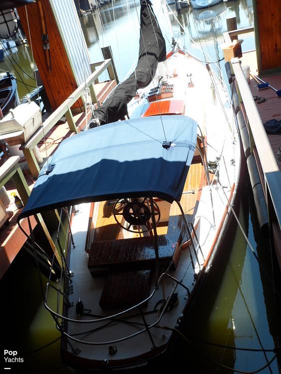 1962 Herve Boatyard 42 French Sloop Racer - #$LI_INDEX