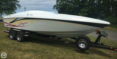 Baja H2X, 24', for sale - $34,499