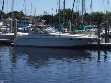 Sea Ray 370 Sundancer, 41', for sale - $44,000