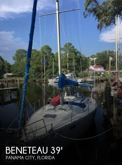 Used Beneteau Sailboats For Sale by owner | 1989 Beneteau 39