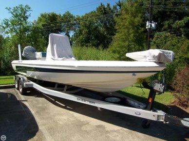 Skeeter 240 SX 24 Bay Boat, 24', for sale - $50,000