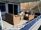 2001 Stardust Cruiser 74x16 houseboat - #4