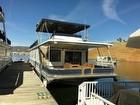 2001 Stardust Cruiser 74x16 houseboat - #1