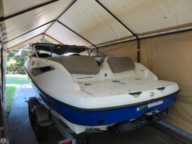 Sea-Doo Challenger 210, 20', for sale - $25,000