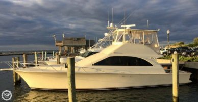 Ocean Yachts 48, 48', for sale - $333,000