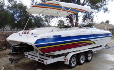 Conquest Top Cat II, 28', for sale - $85,000