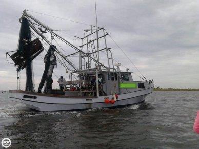Glass Bay 42 Shrimp Boat, 42', for sale - $110,000