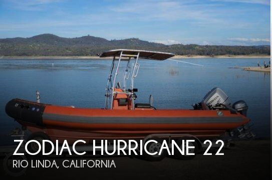 Used Zodiac Boats For Sale by owner | 2002 Zodiac 20