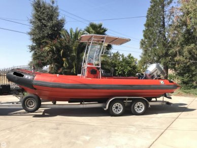 Zodiac Hurricane H630, 22', for sale - $30,000