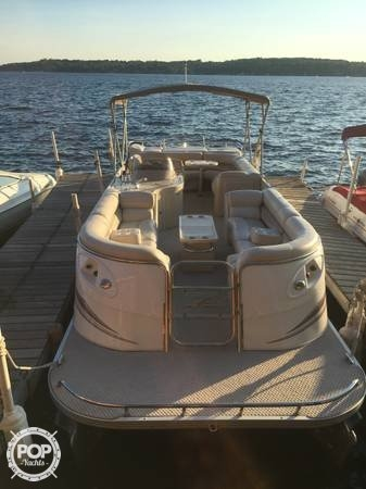 Crest Savannah 27, 27', for sale - $27,800