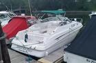 1998 Monterey 262 Cruiser - #7