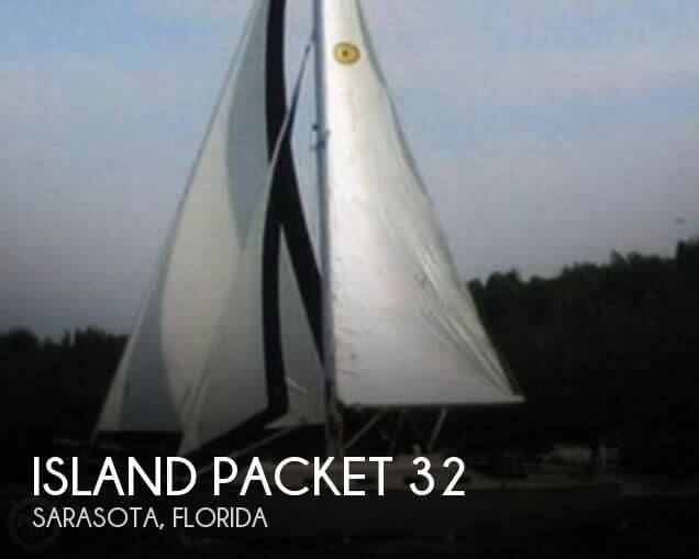 Used Island Packet Boats For Sale by owner | 1991 Island Packet 32