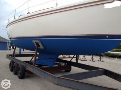 Catalina 34, 34', for sale - $42,300