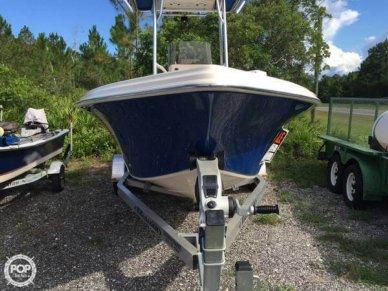 Carolina Skiff 21, 21', for sale - $40,000