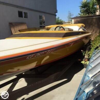 Schiada 21 RC, 21', for sale - $25,000
