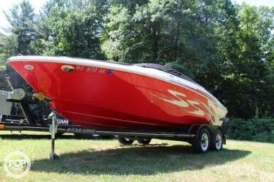 Four Winns H200 SS, 21', for sale - $27,500
